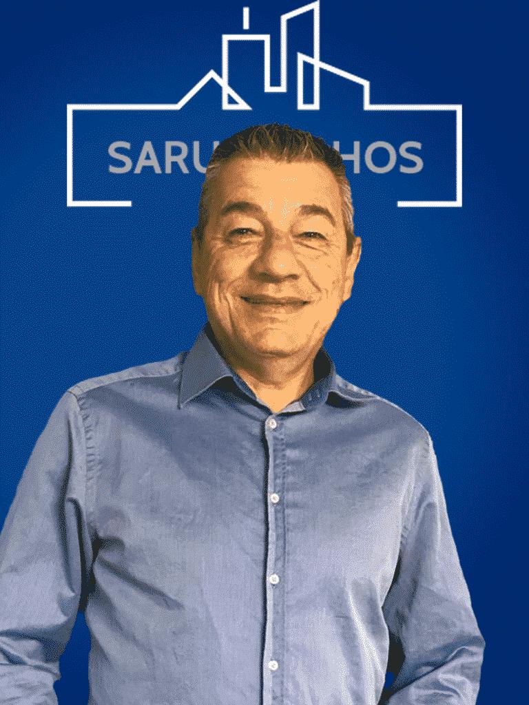 Sergio - Saru & Filhos